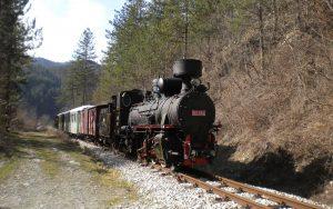 Schmalspurbahn in Bosnien-Herzogowina, 83-052