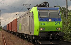 bls cargo - 485 017-8 - Güterzug