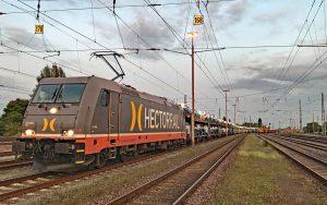 Hector Rail Autotransport