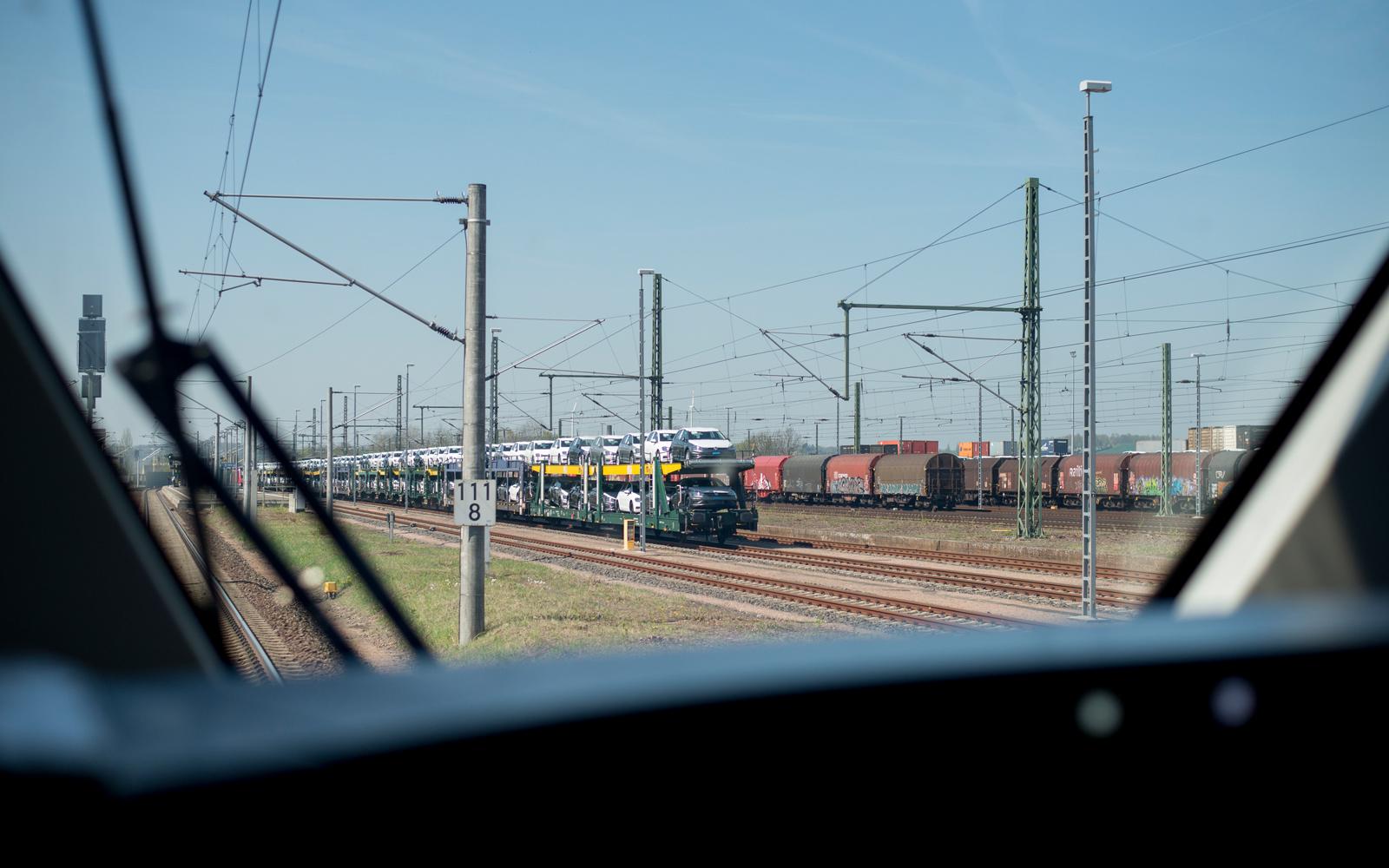 © Foto: Susann Wentzlaff | Neu- und Altwagen