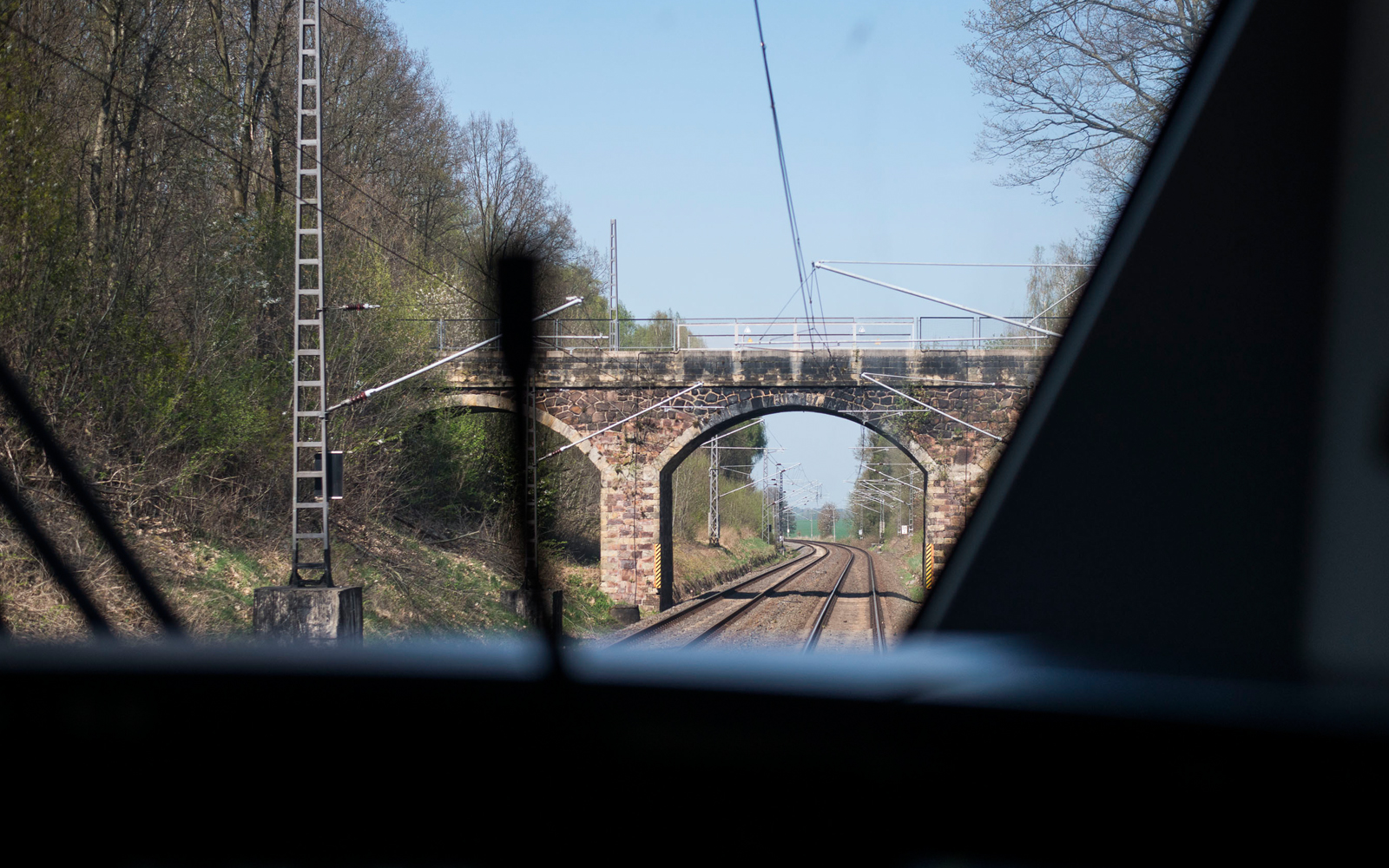 © Foto: Susann Wentzlaff | Brücke