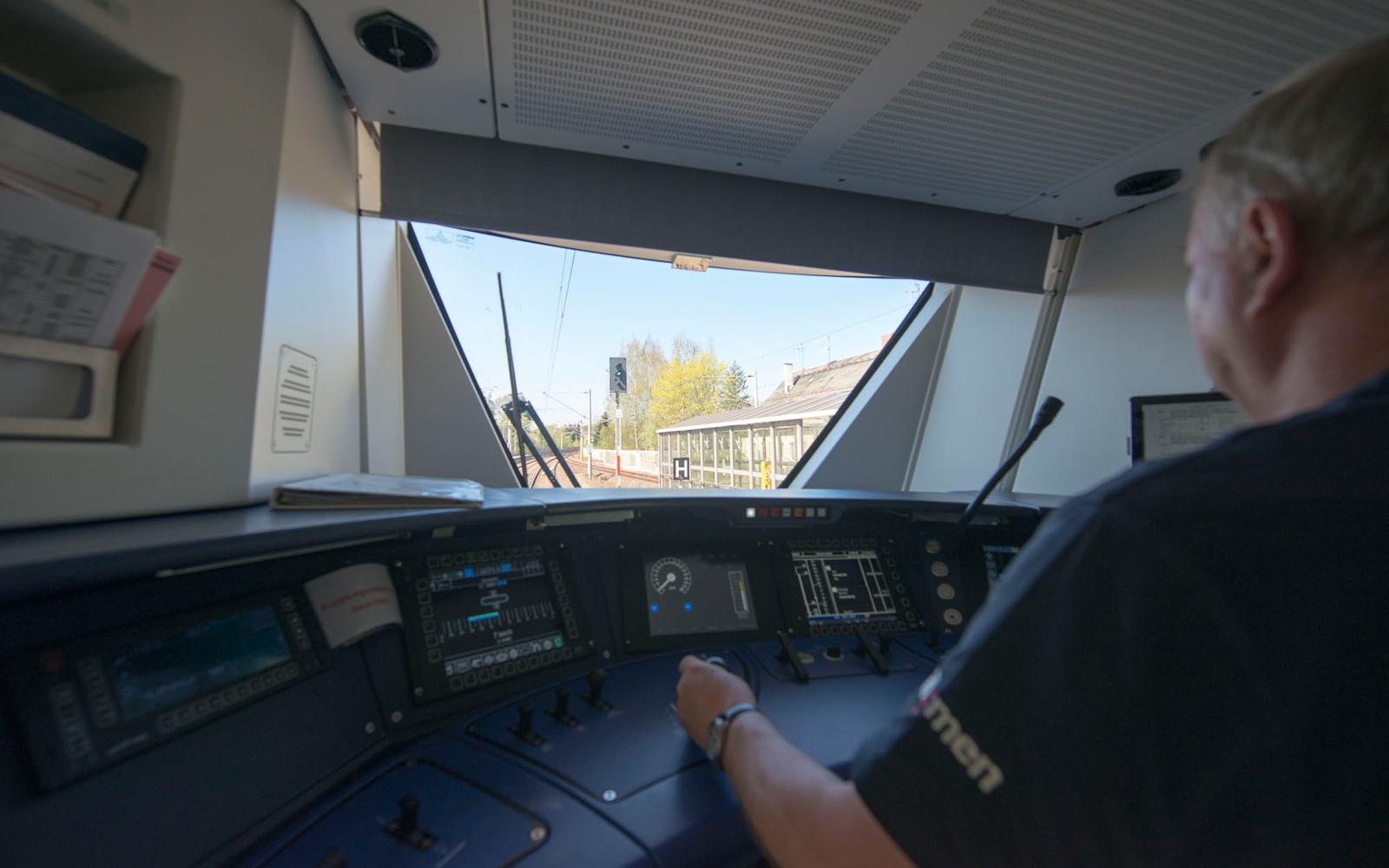 © Foto: Susann Wentzlaff | railmen TF Ralf Gruschinske