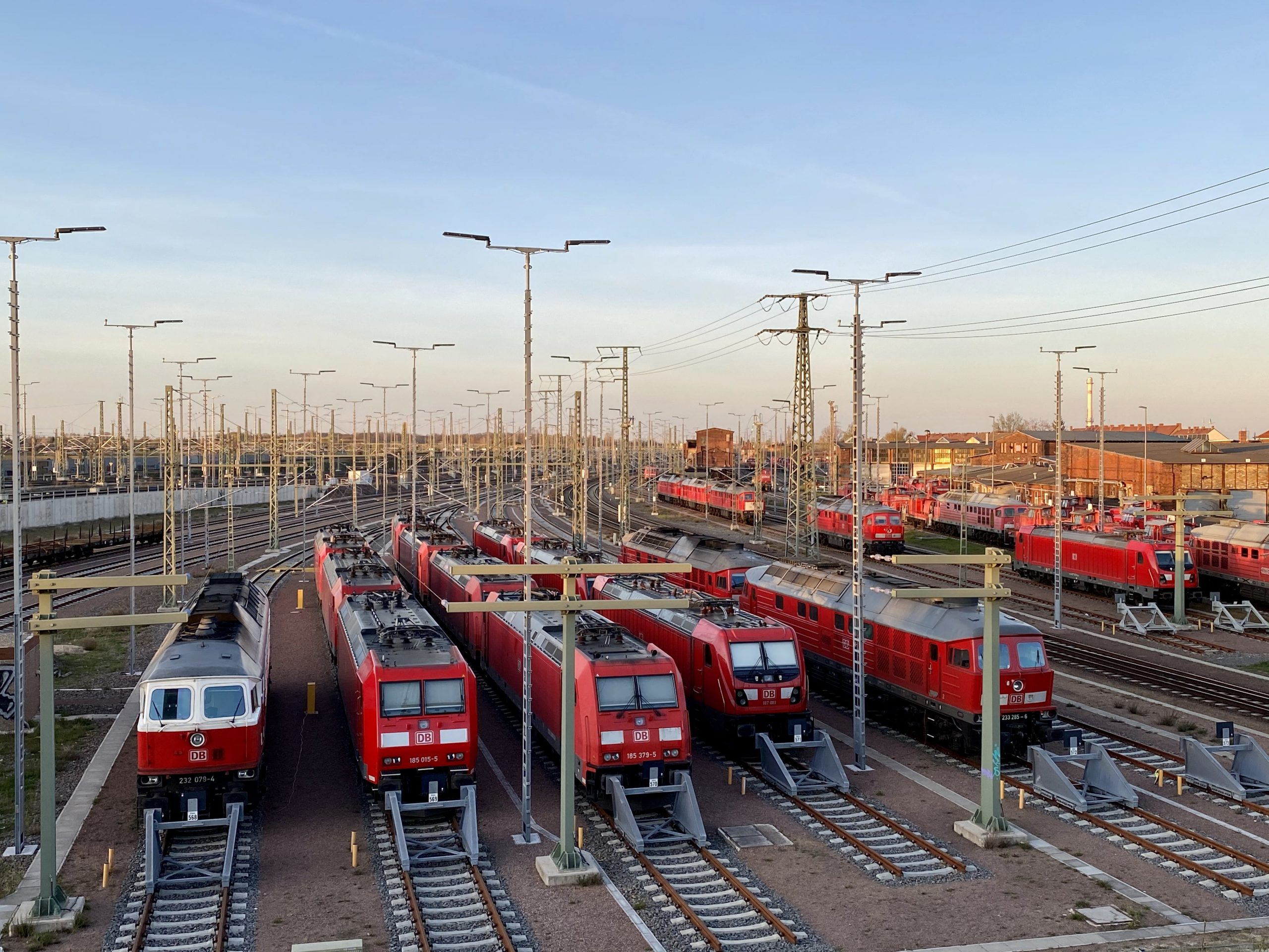 ©Foto: Jan Krehl   railmen   DB Flotte